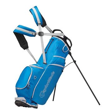 Taylormade LiteTech 3.0 Stand Bag - BLU/GREY GOLF STAND BAG