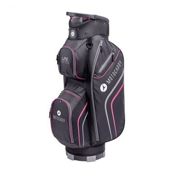 Picture of Motocaddy Lite Series Fuchia Golf Cart Bag