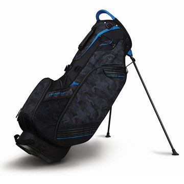 Callaway Hyperlite 3 Stand Bag 2018 - CAMO, golf bags, special deal, clearance