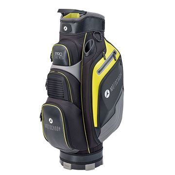 Motocaddy Pro Series Lime Golf Cart Bag, golf bags