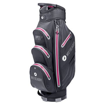Motocaddy Dry Series Fuchia Golf Cart Bag, golf bags