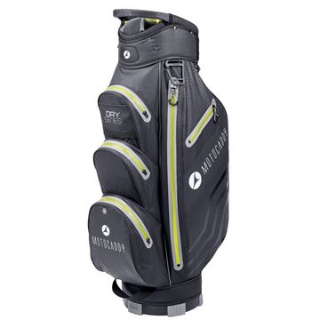 Motocaddy Dry Series Lime Golf Cart Bag, golf bags