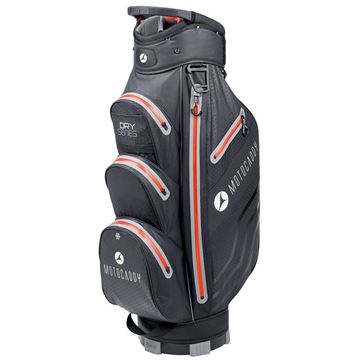 Motocaddy Dry Series Orange Golf Cart Bag, golf bags