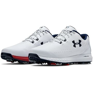 6bdce2edf Under Armour Hovr Drive Mens Golf Shoe - 3022294 100, golf shoes mens ...