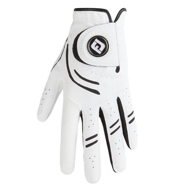FootJoy Ladies GTXtreme Gloves White For the Right Handed Golfer