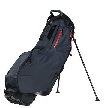 Ogio Shadow Fuse Stand Bag - Navy, golf bags