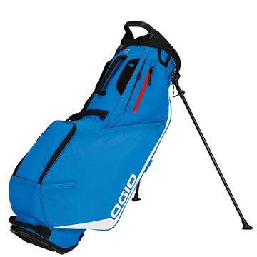Ogio Shadow Fuse Stand Bag - Royal, golf bags