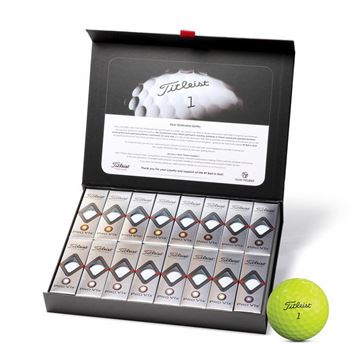Titleist Pro V1X Yellow 4 FOR 3 Ball Offer - Standard