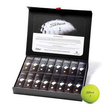 Titleist Pro V1 Yellow 4 FOR 3 Ball Offer - Standard
