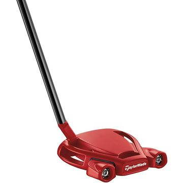 Taylormade Spider Tour Red Putter, GOLF CLUBS PUTTERS