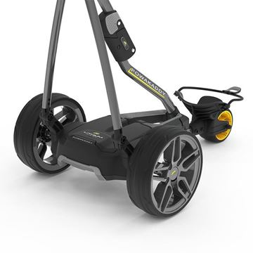 PowaKaddy C2i GPS Trolley, golf trolley