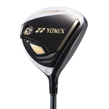 Yonex Royal Ezone GEN2 Fairway, golf clubs fairways