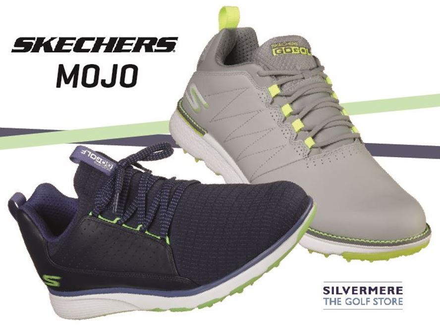 Skechers Mojo Golf Shoes