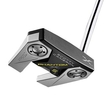 Scotty Cameron Phantom X 5.5 Putter, golf clubs putters