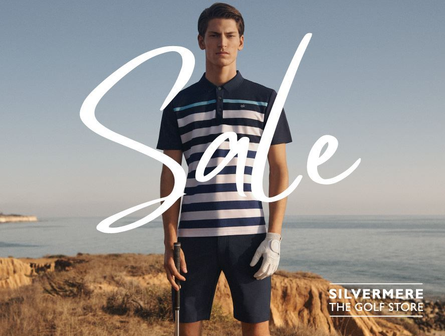 Mens Summer Clothing Sale Now On