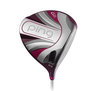 Ping G Le2 Driver