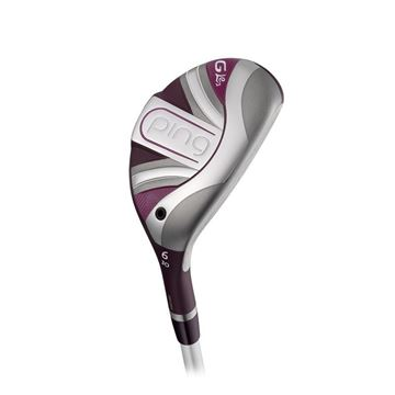 Ping G Le2 Irons