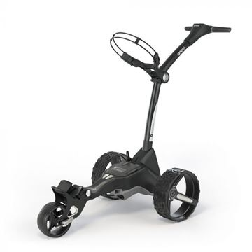 Motocaddy M-Tech Electric Trolley