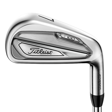 Titleist T100 Steel Irons