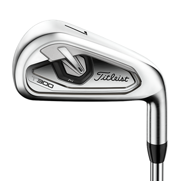 Titleist T300 Graphite Irons