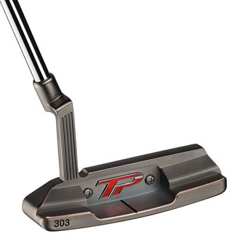 Taylormade TP Patina Juno, Golf Clubs Putters