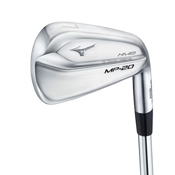 Mizuno MP-20 HMB Irons, GOLF CLUBS IRONS