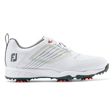 Footjoy Fury Junior Golf Shoes - 45027, golf shoes junior