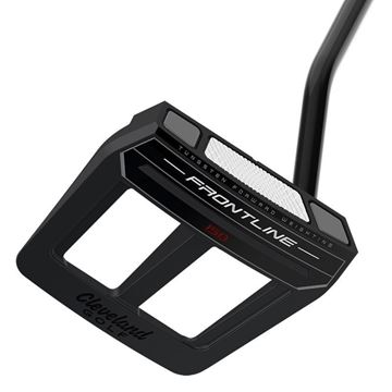 Cleveland Frontline ISO Single Bend, Golf Clubs Putters