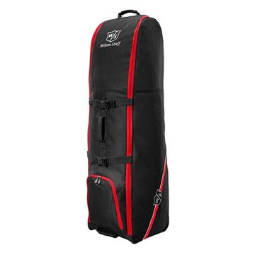 Wilson Staff Wheeled Travel Cover, Golf Bags Travel Bags