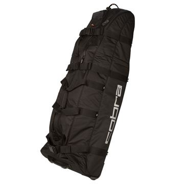 Cobra Rolling Club Bag Travel Cover, Golf Travel Covers