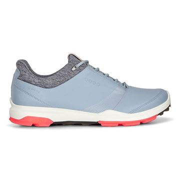Ecco Ladies BIOM Hybrid 3 - 125503 01434, golf shoes ladies