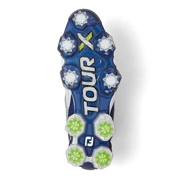 Footjoy Tour X Golf Shoes - 55404, Golf Shoes Mens
