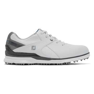 Footjoy Pro SL Carbon - White 53104, Golf Shoes Mens