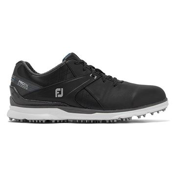 Footjoy Pro SL Carbon - Black 53108, Golf Shoes Mens