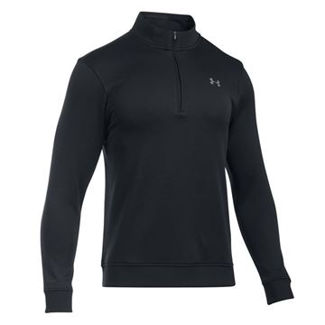 Under Armour Storm Sweater Fleece 1/4 Zip, Golf Clothing