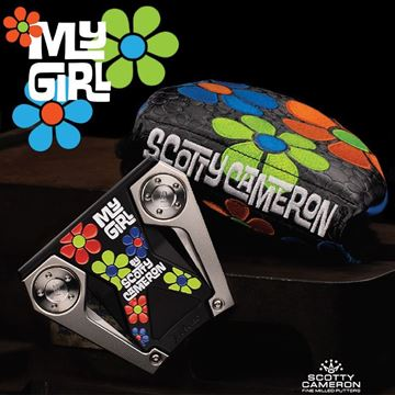 Scotty Cameron My Girl Putter