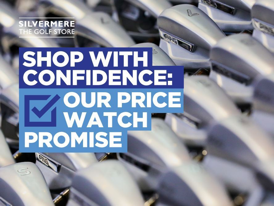 Silvermere Price Watch Promise