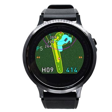 Golf Buddy WTX+ Golf Watch