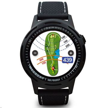 Golf Buddy Aim W10 GPS Watch