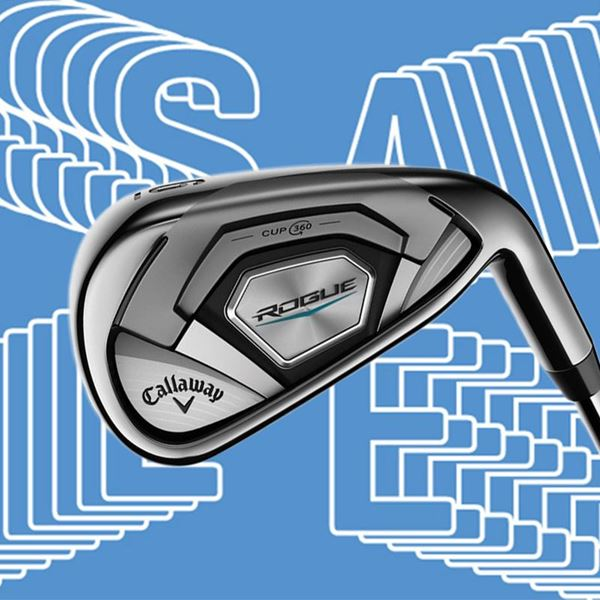 Picture for category Clearance Irons