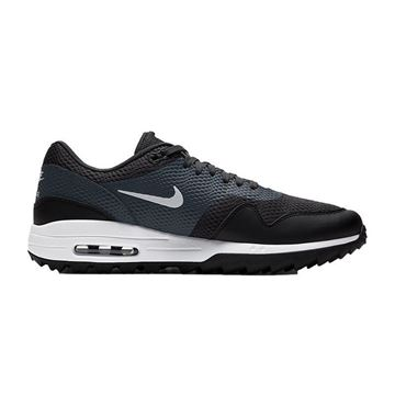 Nike Air Max 1 G Golf Shoes - C17576-001, Golf Shoes Mens