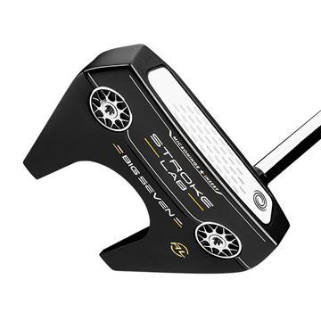 Odyssey Stroke Lab Black Big Seven Putter