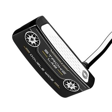 Odyssey Stroke Lab Black Double Wide Putter