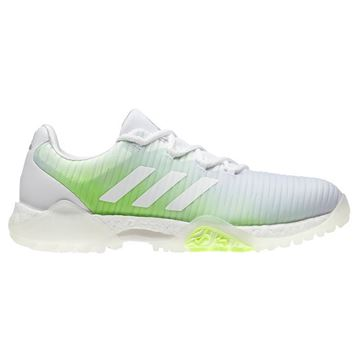 Adidas Code Choas Ladies Golf Shoes - White- EE9336, Golf Shoes Ladies