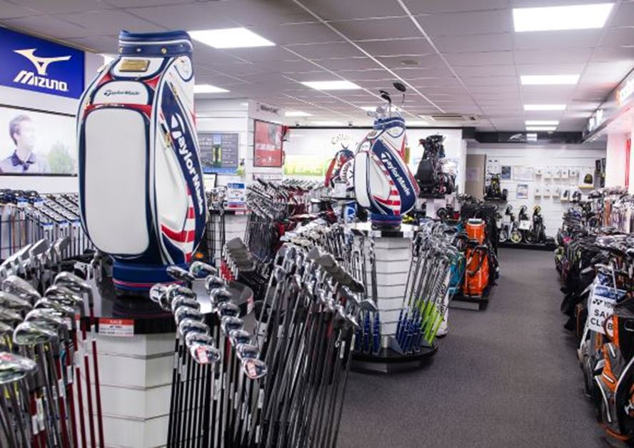 Golf Monthly Go Behind The Scenes at Silvermere