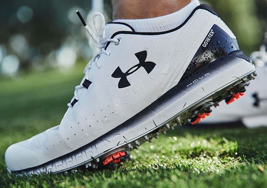 UnderArmour HOVR | Silvermere Golf Store