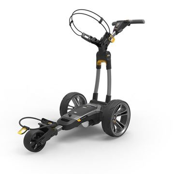 PowaKaddy CT6 GPS Trolley, Golf Electric Trolleys