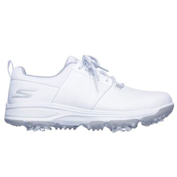 Skechers Finesse Girls Golf Shoes - 81720 WGY, Golf Shoes