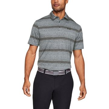 Under Armour Playoff Polo 2.0 - Gray