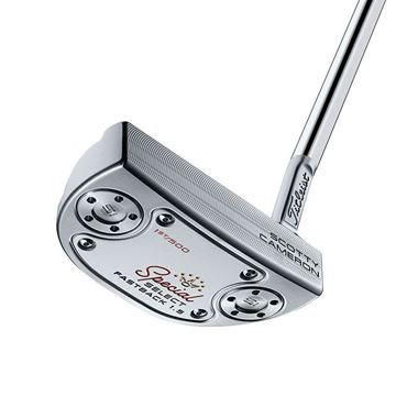Scotty Cameron Special Select 1st 500 - Now In, Golf Clubs Putters
